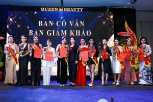 Hành trình chinh phục vương miện – Queen of Beauty Global Awad 2021 vinh danh người chiến thắng