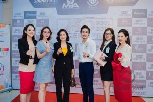 Trang Trần tự hào là 1 trong hơn 30 đơn vị đầu tiên đạt chuẩn ISO ngành Làm đẹp
