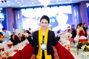 CEO Tuyết Đỗ – Hành trình từ cô gái nghèo đến Master ngành làm đẹp