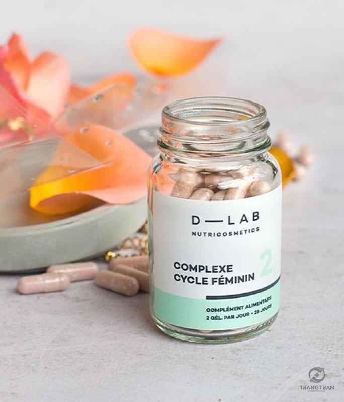Điều hòa nội tiết tố - Complexe Cycle Feminin