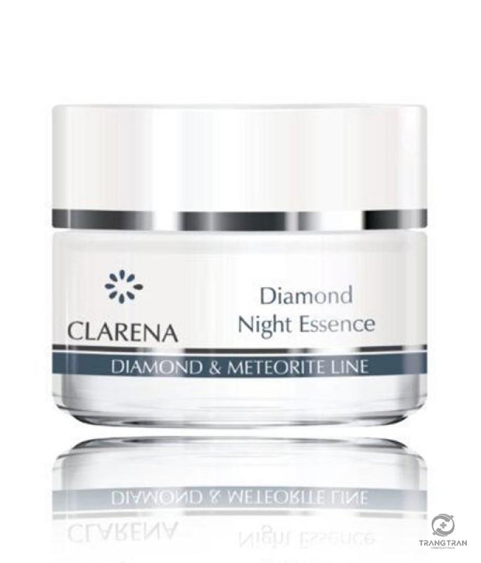Kem dưỡng cao cấp Diamond Essence chống nhăn ban đêm dành cho da lão hóa Diamond Night Essence